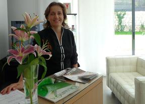 Ana Bedoya y su apuesta por el turismo de relax en pleno corazón de La Alcarria