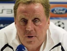 DT de Tottenham, ideal para suceder a Capello, afirma Owen