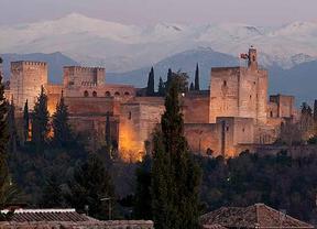 Andalucía será el decorado de algunas escenas de la quinta temporada de 'Juego de Tronos'