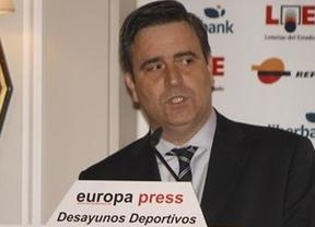 La Liga de Fútbol presenta soluciones para solucionar la deuda de los clubes de 750 millones con Hacienda