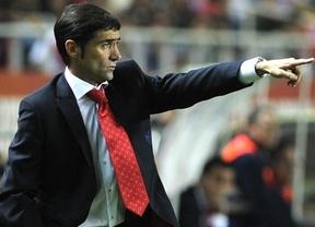 Marcelino García, destituido en el Sevilla, nueva víctima en los banquillos de Primera