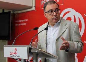 El PSOE propone una ley para evitar la privatización de hospitales y centros de salud en Castilla-La Mancha