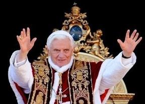 Benedicto XVI, el Papa que nació en Sábado Santo y dimitió el lunes de Carnaval
