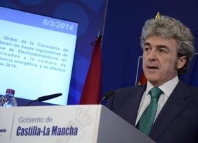 El Gobierno de Castilla-La Mancha cree que la financiación autonómica se tiene que aprobar