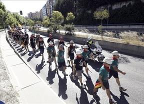 La Justicia echa un 'cable' a los mineros en contra de la delegada de Gobierno