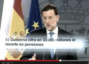 Rajoy_Manostijera, en versión PSOE