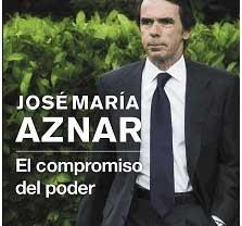 El ataque de los expresidentes: ahora, otro libro de Aznar