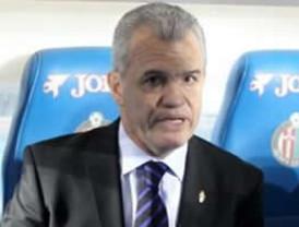 Javier Aguirre quiere que sus jugadores se concentren en ganar