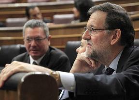 Rajoy admite que Gallardón no consultó la reforma del aborto