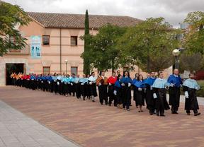 La UCLM inaugura curso académico en Albacete