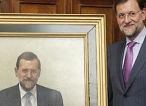 El Estado ha gastado un millón y medio de euros en retratar a ex ministros