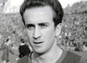 Fallece Estanislau Basora, una leyenda del FC Barcelona