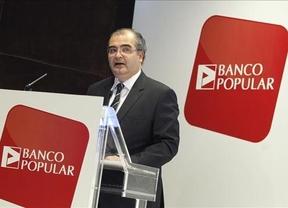 La banca también ve 'brotes verdes' en el primer trimestre: Popular y BBVA aumentan beneficios y pierden morosos