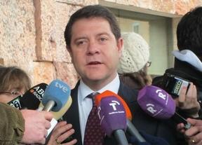 Page pide a Rajoy más apoyo a Rubalcaba para frenar a Mas