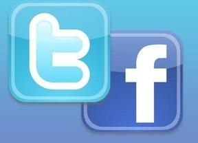 Facebook y Twitter fueron los principales objetivos de los 'hackers' en 2012