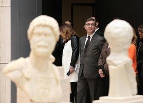 Un renovado Museo Arqueológico Nacional reabre sus puertas con piezas de Castilla-La Mancha