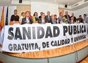 'Comprometidos a devolver a Castilla-La Mancha una sanidad pública y gratuita'
