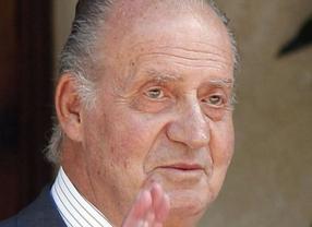 El Supremo deliberará a puerta cerrada sobre el recurso del rey Juan Carlos contra la demanda de paternidad de Sartiau