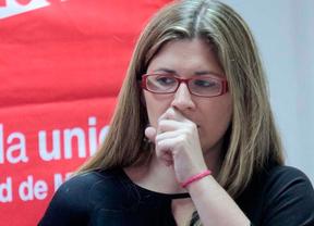 IU Federal da un paso atrás y dice que no respalda la candidatura de Raquel López