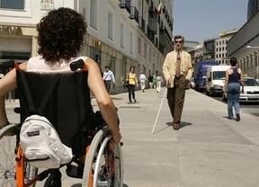 Las personas con discapacidad podrán aparcar en toda España en plazas reservadas para el colectivo