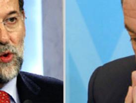 Respalda Gobierno de Calderón a Evo Morales