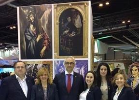 Illescas (Toledo) invita a conocer sus cinco 'grecos'