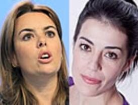 Así es la niña de Rajoy, que se parece a... ¡Soraya Sáenz!