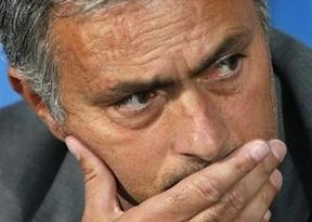 Mourinho se culpa del mal inicio y no ve