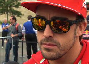 Alonso (Ferrari):