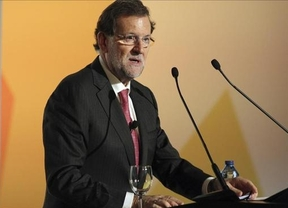 Rajoy avanza con optimismo que los datos de noviembre mostrarán una mejoría del paro