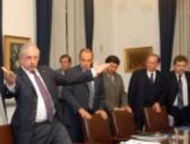 El Gobierno y el campo iniciaron la ronda de reuniones técnicas