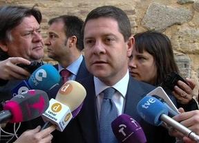 García-Page cree que el incumplimiento del déficit en Castilla-La Mancha augura más recortes