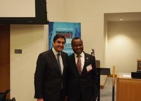 Ech�niz presenta en la sede de la ONU el Plan Estrat�gico de Ayuda a la Familia