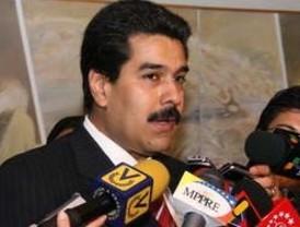 Venezuela repudia injerencia de EE.UU. en Egipto