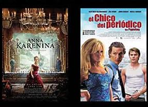 Amor, drama y aventuras adolescentes llegan a los cines con los estrenos de la semana