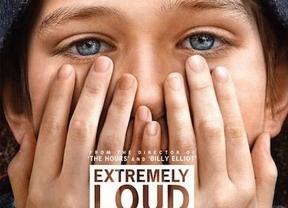 'Tan fuerte, tan cerca': Extremadamente lacrimógena, increíblemente sensiblera