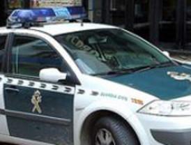 La Guardia Civil detiene 'in fraganti' a dos jóvenes robando en el interior de una vivienda
