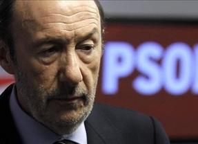 Rubalcaba precipita su salida: el PSOE celebrará un congreso extraordinario en julio que podría adelantar las primarias de noviembre