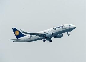 La huelga de Lufthansa dejará 3.800 vuelos en tierra