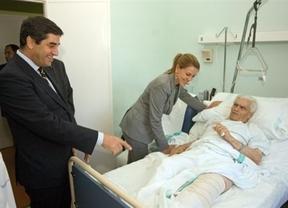 Castilla-La Mancha reduce listas de espera llevando a pacientes a clínicas privadas de Madrid y Valencia