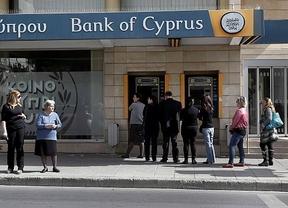 Chipre protege al pequeño ahorrador y entrega el dudoso capital ruso