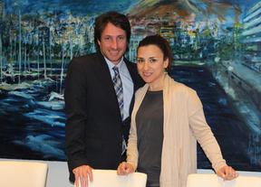 Iván y Eva proponen el uso más creativo de la propiedad intelectual desde Padima