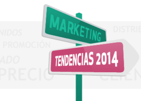 Webinar gratuito: descubre las tendencias de marketing 2014