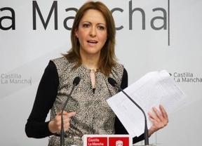 El PSOE-CLM vuelve a pedir a Cospedal que acate la sentencia sobre la readmisión de 500 interinos
