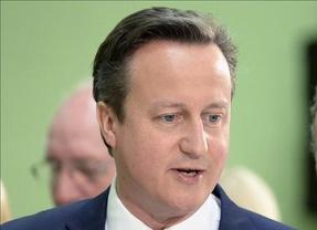 El reelegido Cameron se compromete con Escocia: