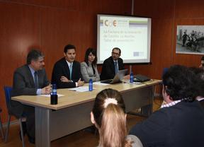 El Centro de Excelencia Empresarial de Tomelloso presenta sus posibilidades a las pymes