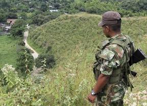 Las FARC dan por terminado el alto el fuego tras el bombardeo del Ejército colombiano