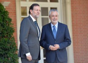Griñán insiste en que Andalucía no pedirá un 'rescate' y pide a Rajoy que relaje las exigencias de déficit