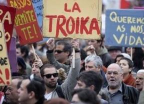 Muchas quejas y exigencias de la troika a España: nos imponen más reformas bancarias y nos dan varios toques de atención