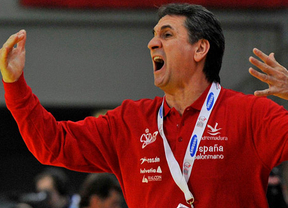 Valero Ribera clama tras el sorteo de La Roja en los JJOO: